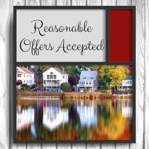 🍁🍁Offers Accepted🍁🍁